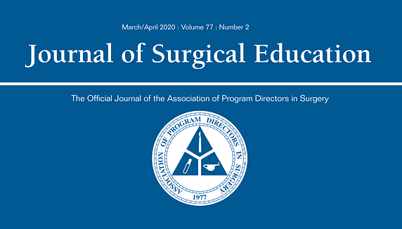 Journal of Surgical Education